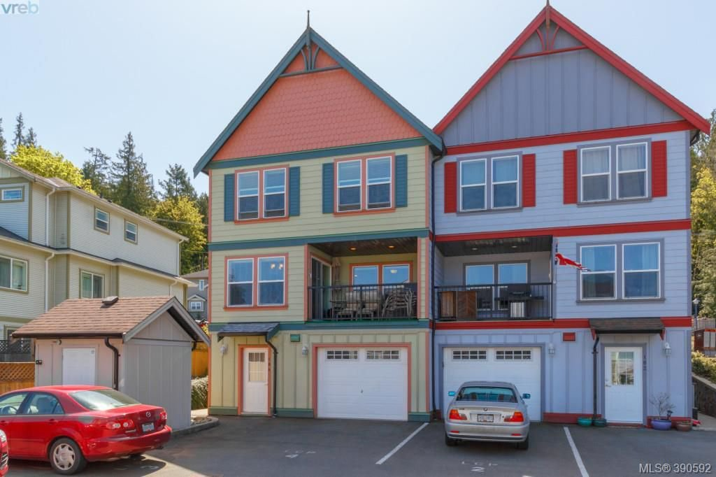 Photo 16: Photos: 204 954 Walfred Road in VICTORIA: La Walfred Townhouse for sale (Langford)  : MLS®# 390592