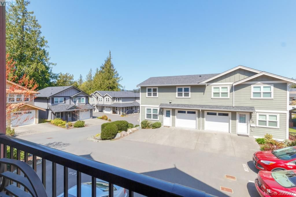 Photo 15: Photos: 204 954 Walfred Road in VICTORIA: La Walfred Townhouse for sale (Langford)  : MLS®# 390592