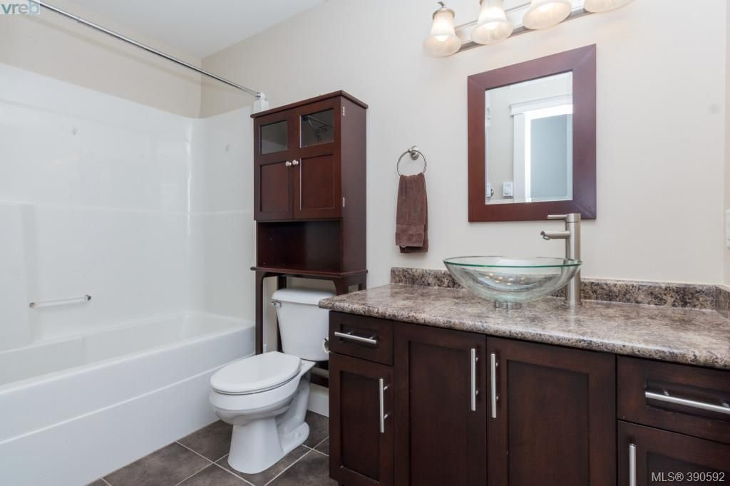 Photo 13: Photos: 204 954 Walfred Road in VICTORIA: La Walfred Townhouse for sale (Langford)  : MLS®# 390592