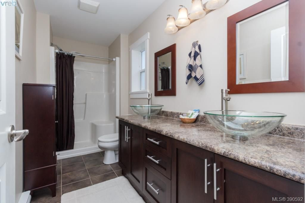 Photo 11: Photos: 204 954 Walfred Road in VICTORIA: La Walfred Townhouse for sale (Langford)  : MLS®# 390592