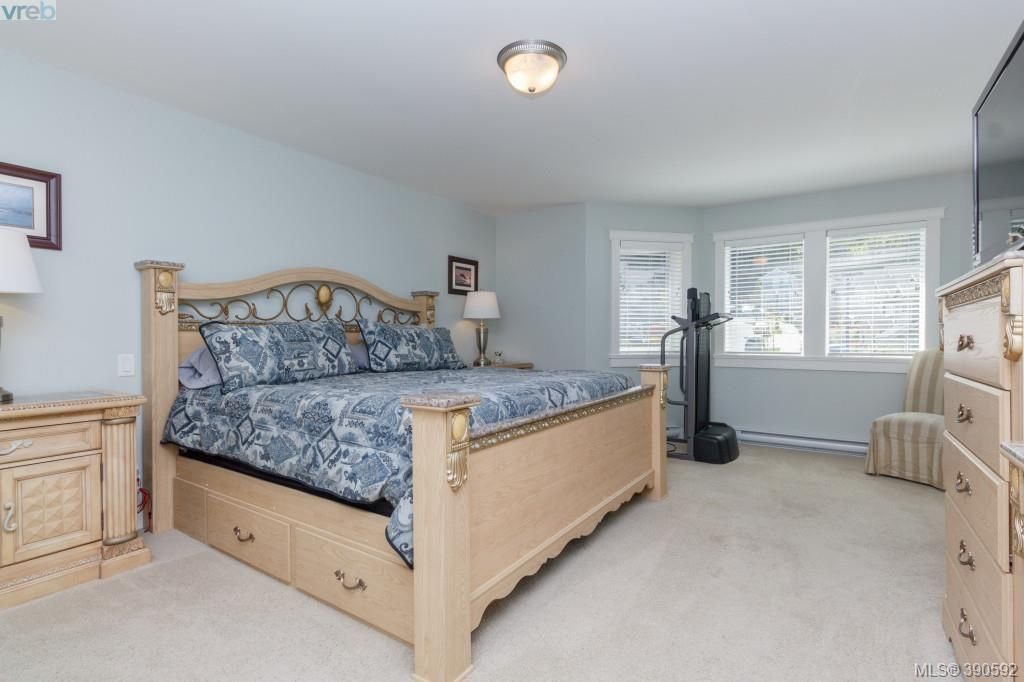 Photo 10: Photos: 204 954 Walfred Road in VICTORIA: La Walfred Townhouse for sale (Langford)  : MLS®# 390592