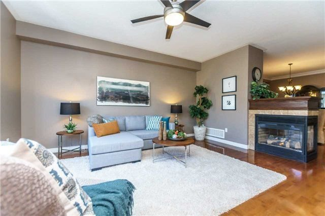 Photo 8: Photos: 81 Helston Crescent in Whitby: Brooklin House (2-Storey) for sale : MLS®# E4126070