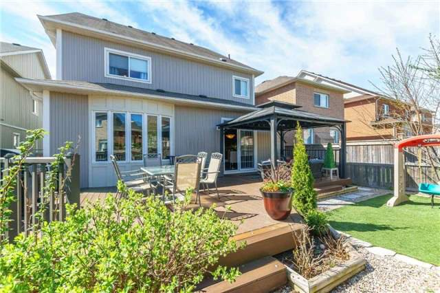 Photo 14: Photos: 81 Helston Crescent in Whitby: Brooklin House (2-Storey) for sale : MLS®# E4126070