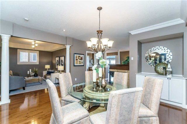 Photo 5: Photos: 81 Helston Crescent in Whitby: Brooklin House (2-Storey) for sale : MLS®# E4126070