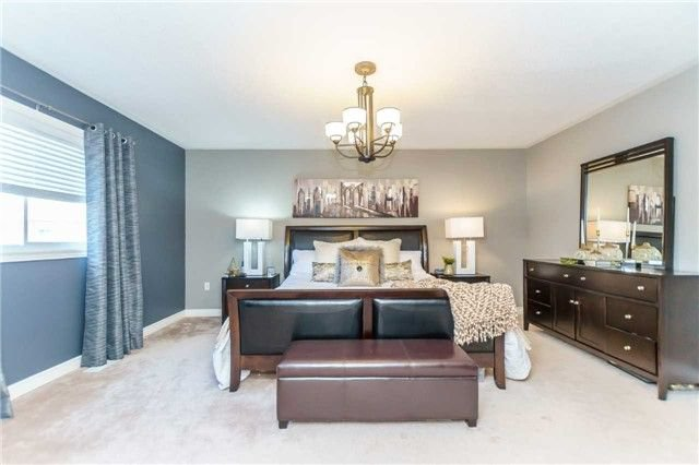 Photo 15: Photos: 81 Helston Crescent in Whitby: Brooklin House (2-Storey) for sale : MLS®# E4126070