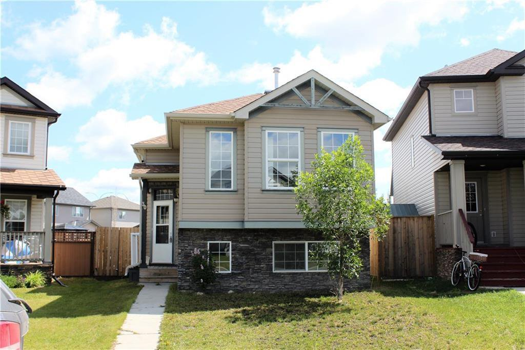 Main Photo: 30 CIMARRON GROVE Way: Okotoks Detached for sale : MLS®# C4193843