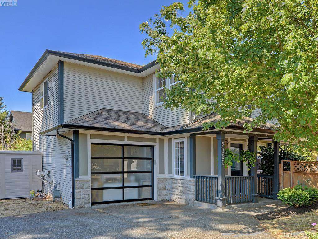 Main Photo: 2750 Arbour Lane in VICTORIA: La Mill Hill Single Family Detached for sale (Langford)  : MLS®# 396879