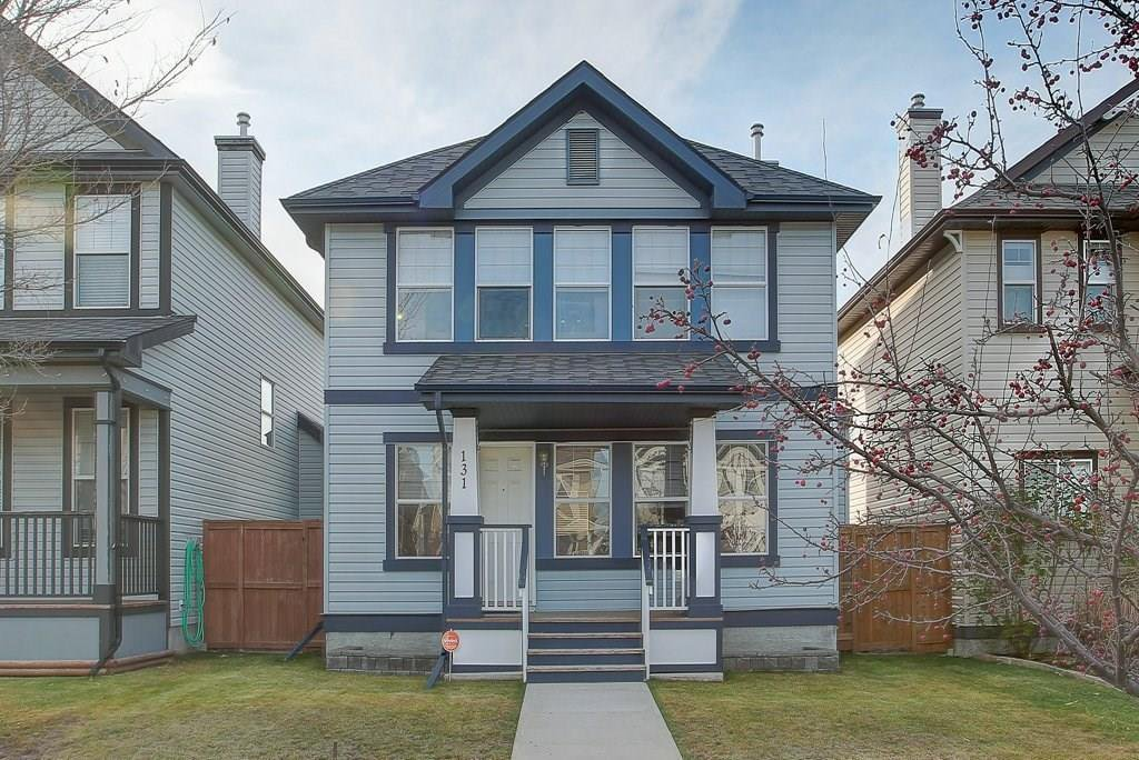 Main Photo: 131 PRESTWICK Drive SE in Calgary: McKenzie Towne Detached for sale : MLS®# C4210420
