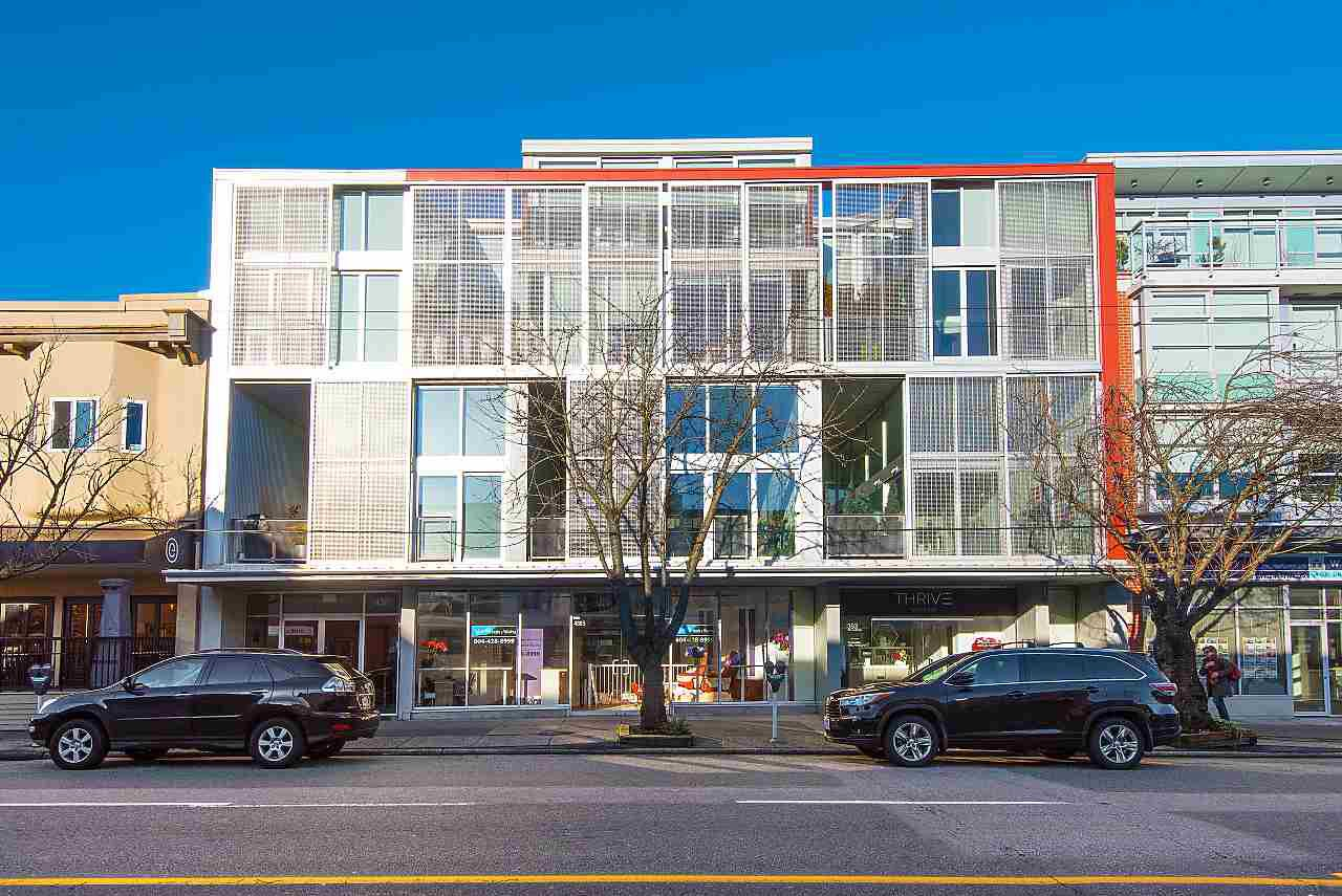 "Photo 19: Photos: 103 4387 W 10TH Avenue in Vancouver: Point Grey Condo for sale in ""Roar One"" (Vancouver West)  : MLS®# R2330639"