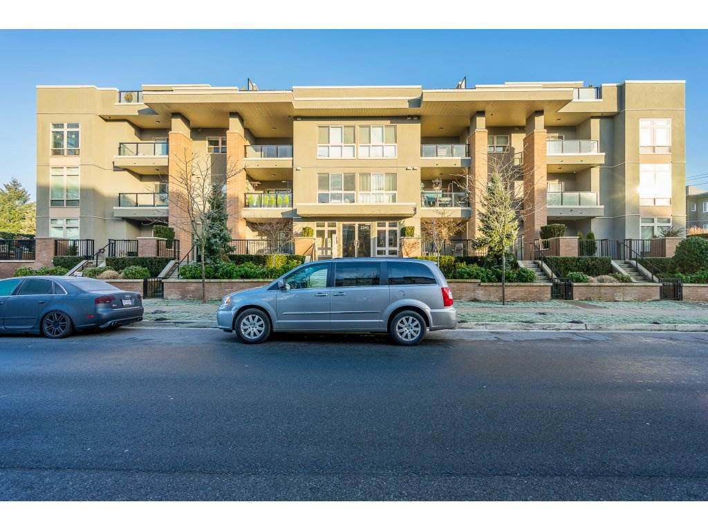 "Main Photo: 304 2349 WELCHER Avenue in Port Coquitlam: Central Pt Coquitlam Condo for sale in ""Altura"" : MLS®# R2332470"
