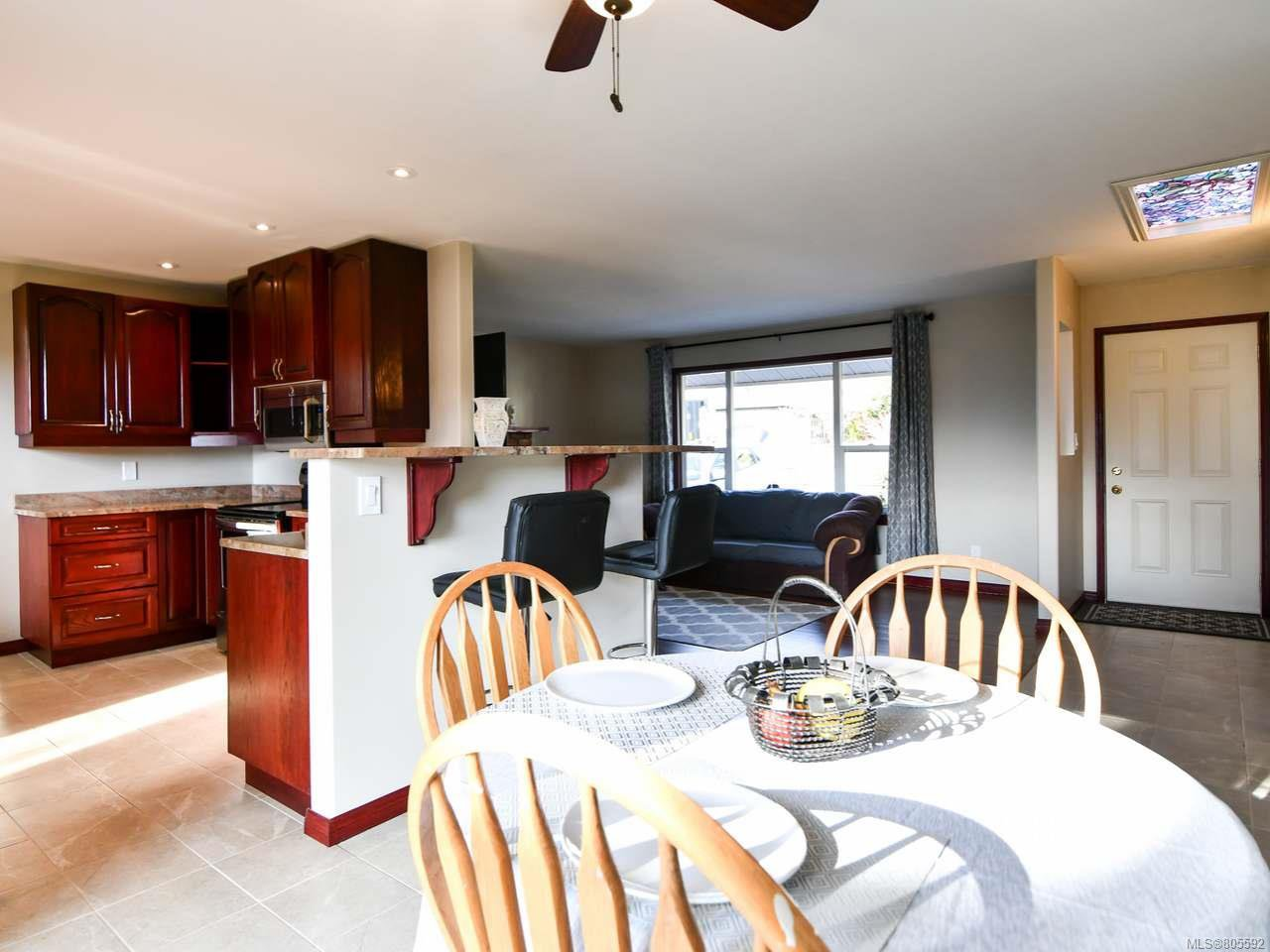Main Photo: 681 Glenalan Rd in CAMPBELL RIVER: CR Campbell River Central House for sale (Campbell River)  : MLS®# 805592