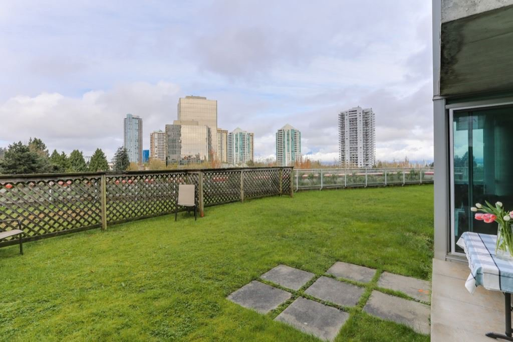 Photo 19: Photos: 516 6028 WILLINGDON Avenue in Burnaby: Metrotown Condo for sale (Burnaby South)  : MLS®# R2361340