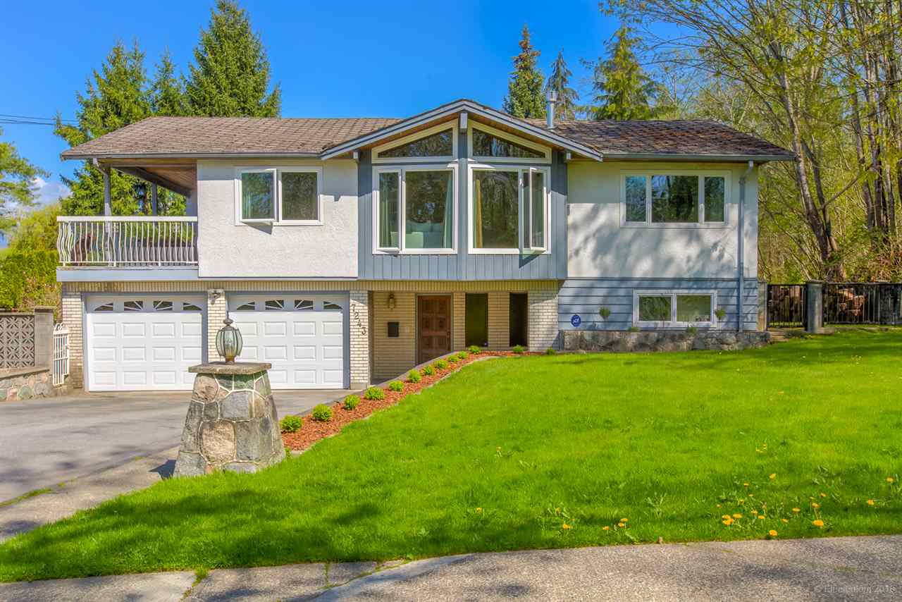 "Main Photo: 7243 BUFFALO Street in Burnaby: Government Road House for sale in ""Government Road Area"" (Burnaby North)  : MLS®# R2362664"