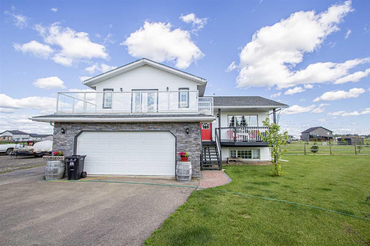 Main Photo: 4222 8A TWP RD 632: Rural Bonnyville M.D. House for sale : MLS®# E4154943
