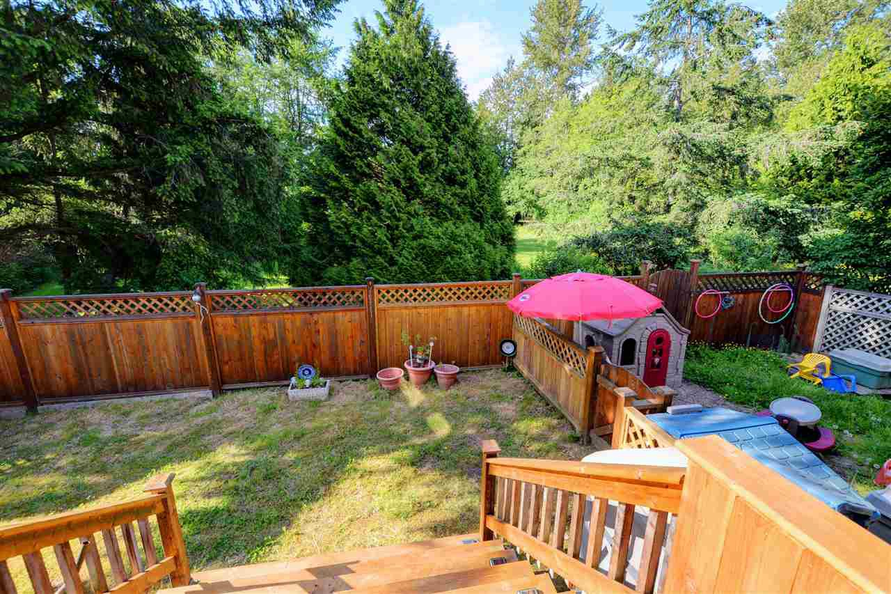 """Photo 19: Photos: 12289 SOUTHPARK Crescent in Surrey: Panorama Ridge House for sale in """"BOUNDARY PARK"""" : MLS®# R2372669"""