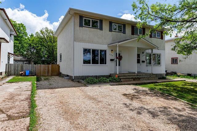 Main Photo: 795 Gateway Road in Winnipeg: East Kildonan Residential for sale (3E)  : MLS®# 1916381