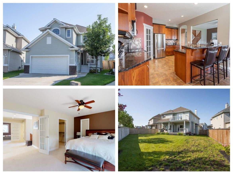 Main Photo: 1003 79 Street in Edmonton: Zone 53 House for sale : MLS®# E4170024