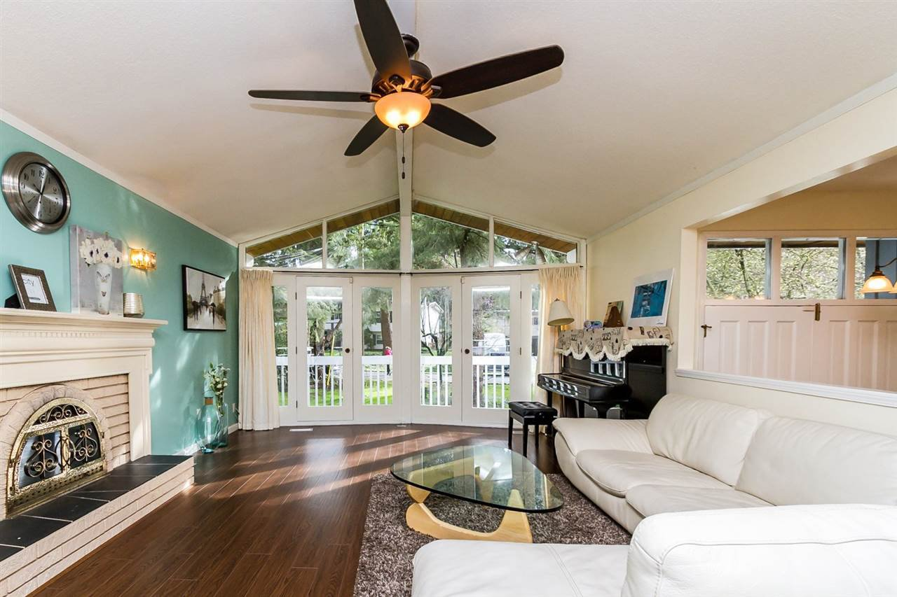 Photo 14: Photos: 6651 ALBION Way in Delta: Sunshine Hills Woods House for sale (N. Delta)  : MLS®# R2399440