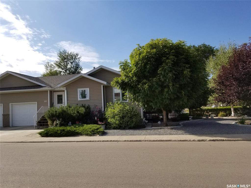 Main Photo: 113 2nd Avenue West in Unity: Residential for sale : MLS®# SK785110