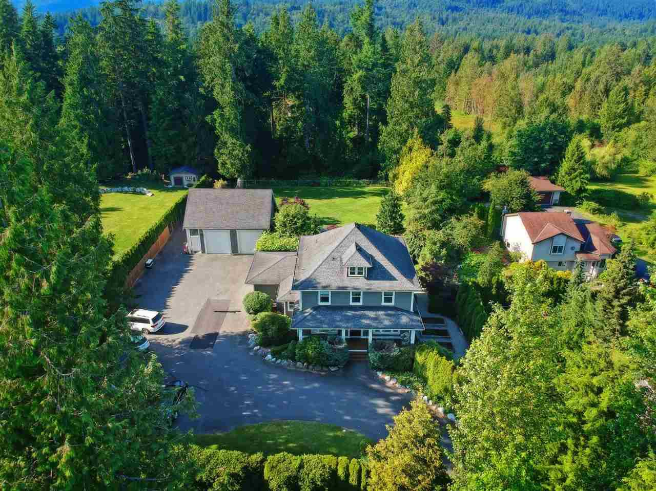"""Main Photo: 33157 TUNBRIDGE Avenue in Mission: Mission BC House for sale in """"Cedar Valley"""" : MLS®# R2475280"""