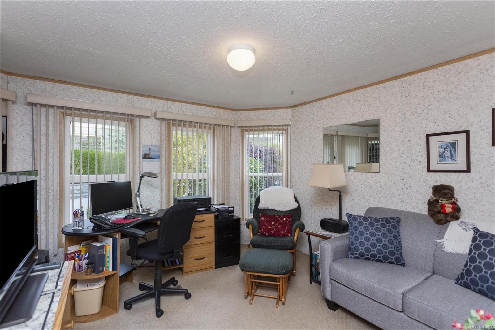 Photo 13: Photos: 1059 Collier Cres in : Na University District Manufactured Home for sale (Nanaimo)  : MLS®# 859156