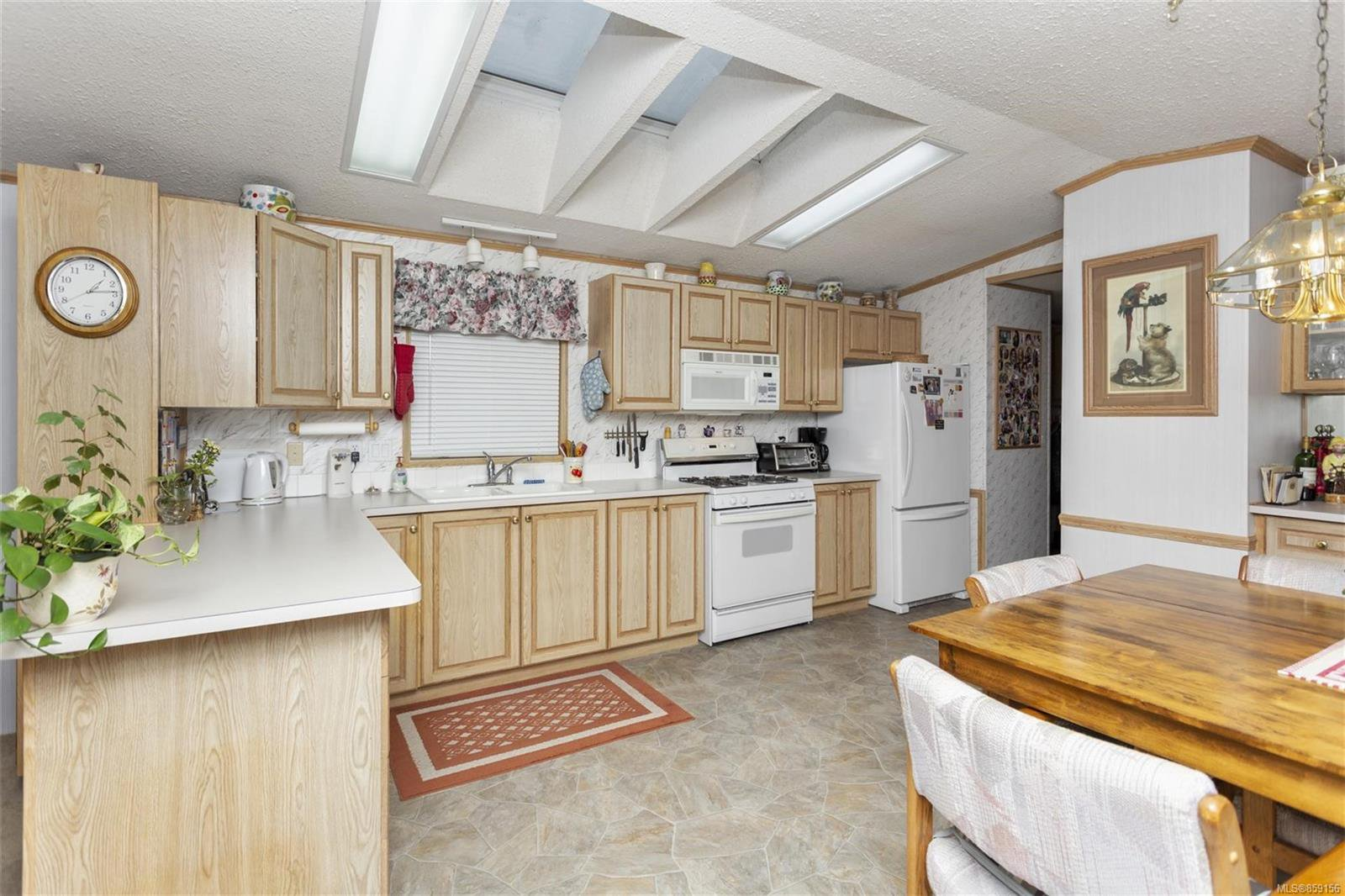Photo 2: Photos: 1059 Collier Cres in : Na University District Manufactured Home for sale (Nanaimo)  : MLS®# 859156