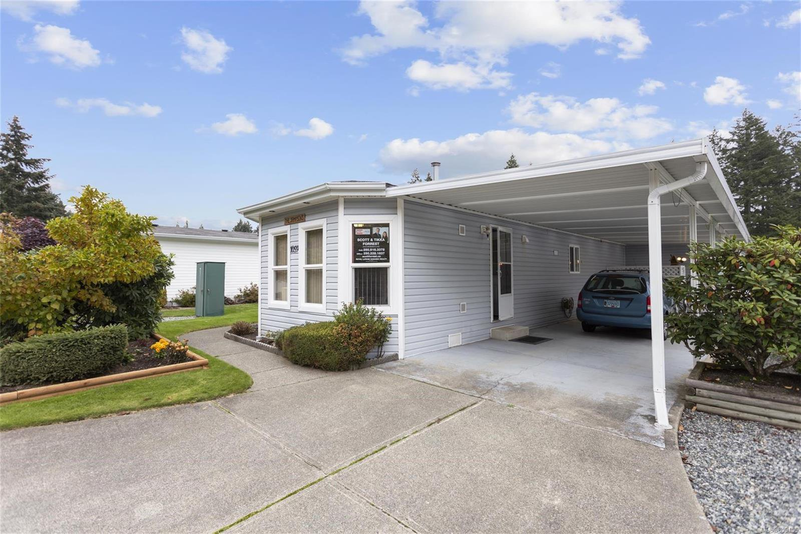 Photo 19: Photos: 1059 Collier Cres in : Na University District Manufactured Home for sale (Nanaimo)  : MLS®# 859156