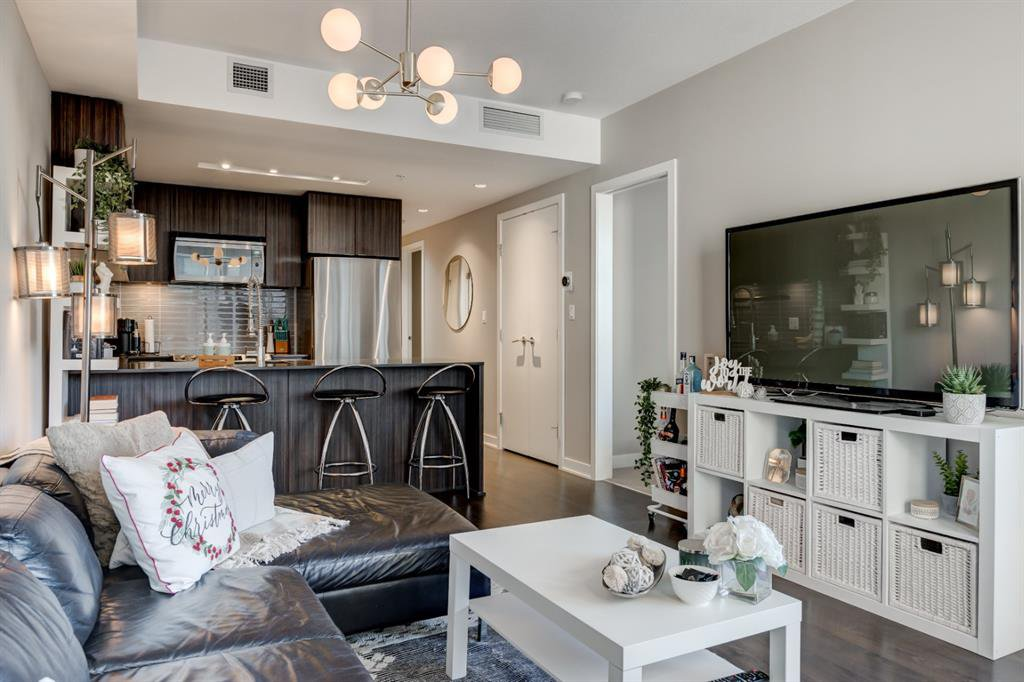 Main Photo: 502 626 14 Avenue SW in Calgary: Beltline Apartment for sale : MLS®# A1052967
