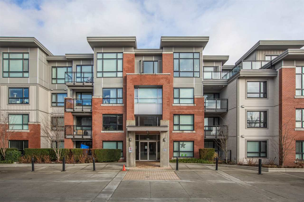 """Main Photo: 215 7088 14TH Avenue in Burnaby: Edmonds BE Condo for sale in """"RED BRICK"""" (Burnaby East)  : MLS®# R2527809"""