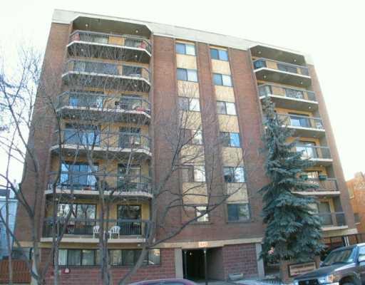 Main Photo:  in CALGARY: Connaught Condo for sale (Calgary)  : MLS®# C3120853