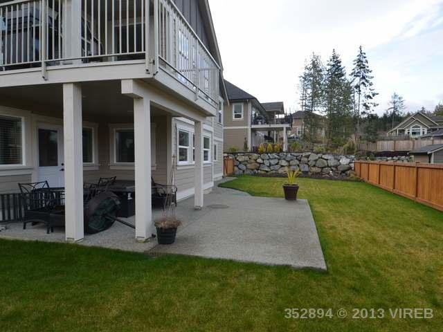 Photo 32: Photos: 2564 MCCLAREN ROAD in MILL BAY: House for sale : MLS®# 352894