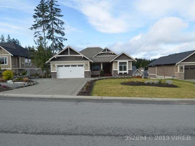 Photo 2: Photos: 2564 MCCLAREN ROAD in MILL BAY: House for sale : MLS®# 352894