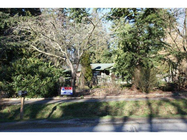 Main Photo: 17687 20TH Avenue in Surrey: Hazelmere House for sale (South Surrey White Rock)  : MLS®# F1403309
