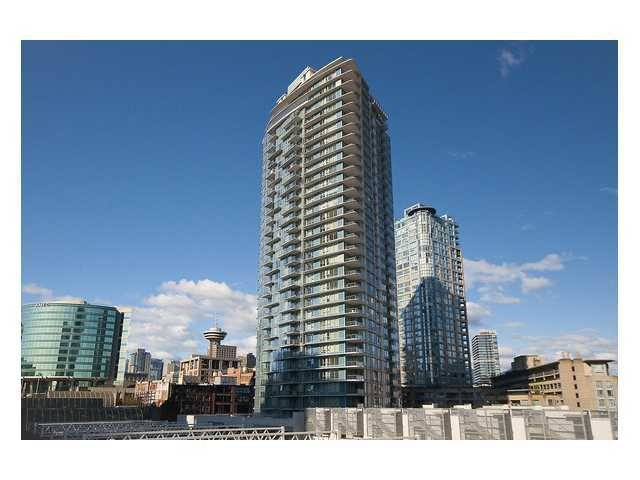 "Main Photo: 1002 188 KEEFER Place in Vancouver: Downtown VW Condo for sale in ""ESPANA 2"" (Vancouver West)  : MLS®# V1048589"