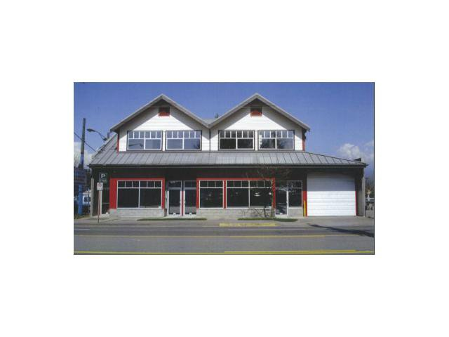 Main Photo: 22611 DEWDNEY TRUNK Road in MAPLE RIDGE: East Central Commercial for sale or lease (Maple Ridge)  : MLS®# V4039229