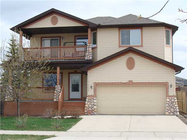 Main Photo: 101 Westcreek Boulevard: Chestermere Residential Detached Single Family for sale : MLS®# C3616248
