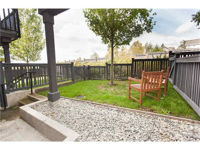 "Photo 17: Photos: 48 10489 DELSOM Crescent in Delta: Nordel Townhouse for sale in ""Eclipse"" (N. Delta)  : MLS®# F1451244"