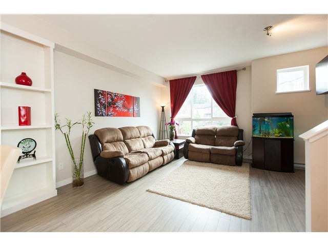 "Photo 7: Photos: 48 10489 DELSOM Crescent in Delta: Nordel Townhouse for sale in ""Eclipse"" (N. Delta)  : MLS®# F1451244"