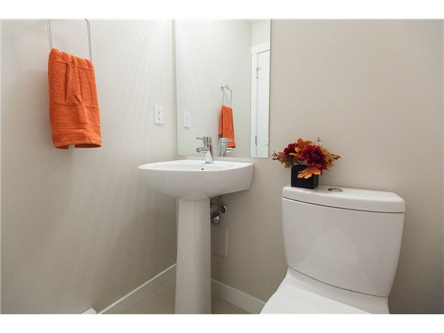 "Photo 19: Photos: 48 10489 DELSOM Crescent in Delta: Nordel Townhouse for sale in ""Eclipse"" (N. Delta)  : MLS®# F1451244"