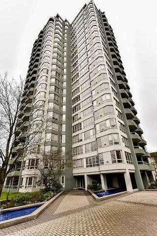 "Main Photo: 505 10082 148 Street in Surrey: Guildford Condo for sale in ""THE STANLEY"" (North Surrey)  : MLS®# R2015266"