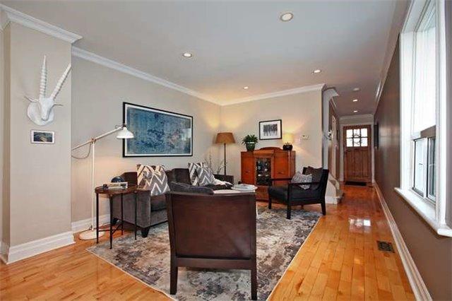 Photo 10: Photos: 71 Burgess Avenue in Toronto: East End-Danforth House (2-Storey) for sale (Toronto E02)  : MLS®# E3395651