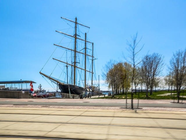 Photo 8: Photos: 502 650 W Queens Quay in Toronto: Niagara Condo for sale (Toronto C01)  : MLS®# C3484743