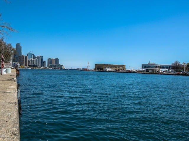 Photo 9: Photos: 502 650 W Queens Quay in Toronto: Niagara Condo for sale (Toronto C01)  : MLS®# C3484743