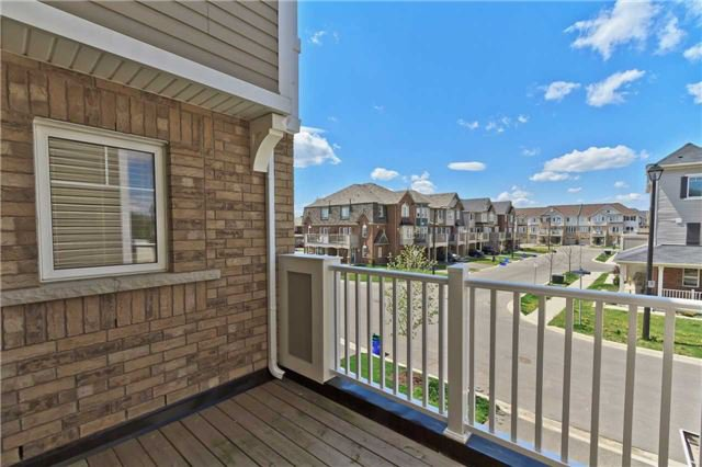 Photo 15: Photos: 989 Nadalin Heights in Milton: Willmont House (3-Storey) for sale : MLS®# W3497198