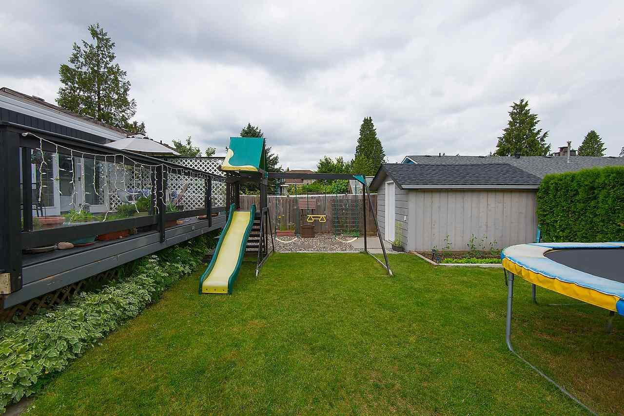 Photo 20: Photos: 11957 92 Avenue in Delta: Annieville 1/2 Duplex for sale (N. Delta)  : MLS®# R2080462
