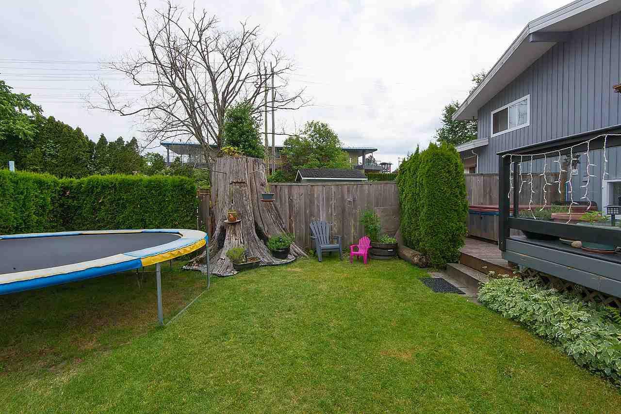 Photo 19: Photos: 11957 92 Avenue in Delta: Annieville 1/2 Duplex for sale (N. Delta)  : MLS®# R2080462