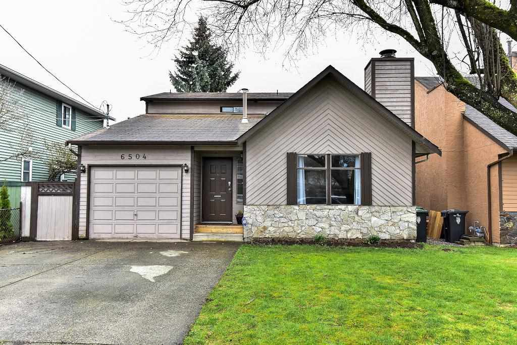 "Main Photo: 6504 197 Street in Langley: Willoughby Heights House for sale in ""Langley Meadows"" : MLS®# R2148861"