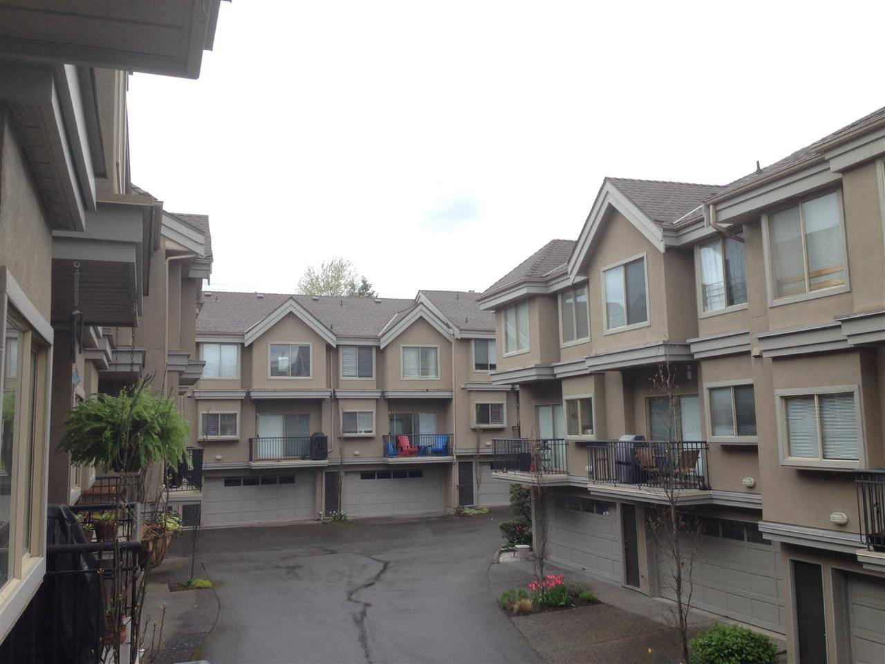 Photo 13: Photos: 15431 RUSSELL Avenue: White Rock Townhouse for sale (South Surrey White Rock)  : MLS®# R2154602