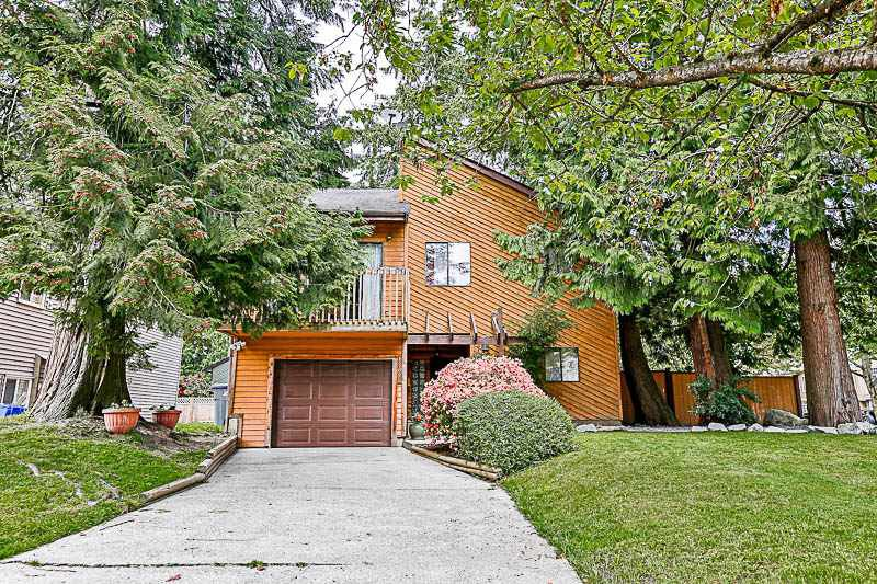 Main Photo: 12895 68 Avenue in Surrey: West Newton House for sale : MLS®# R2171822
