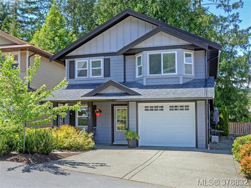 Main Photo: 107 954 Walfred Rd in VICTORIA: La Walfred House for sale (Langford)  : MLS®# 760748